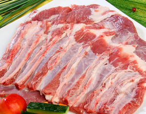 胸肉(牛)